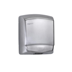 SaniFlow Hand Dryer M99ACS Satin Stainless Steel Finish