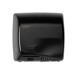 SpeedFlow® M06AB Automatic Hand Dryer - Graphite Black Steel