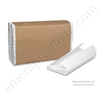 C-Fold Paper Towel - 2400 Sheets Per Case