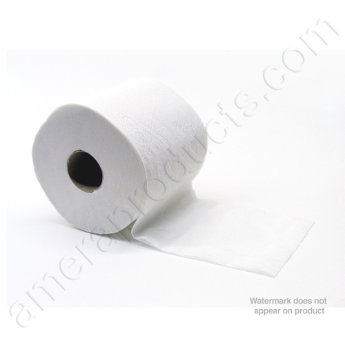 Standard Roll Toilet Tissue
