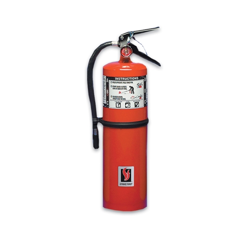 ABC 10lbs. Fire Extinguisher