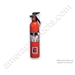 ABC 2.5 lbs. Fire Extinguisher