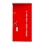 Heavy Duty Outdoor Fire Extinguisher Cabinet