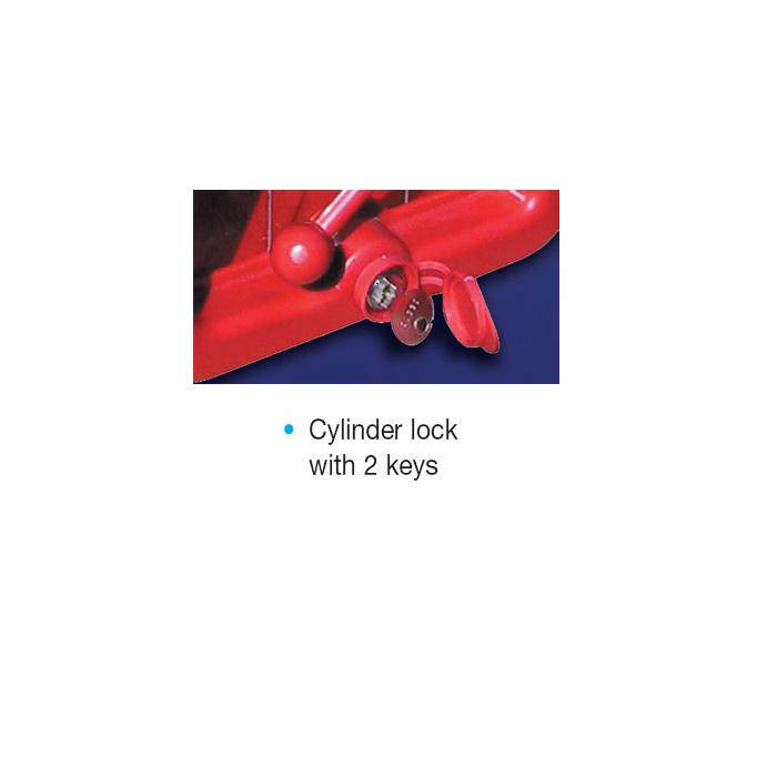 Centurion Portable Fire Extinguisher Stand 10 Lb Sfc