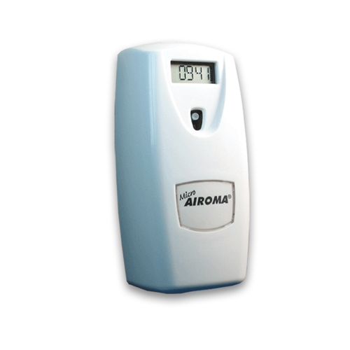 Micro-Airoma Dispenser White