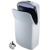 World Dryer VMax High-Speed Vertical Automatic Hand Dryer