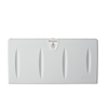 Brocar by Foundations 100-EHBP Baby Changing Station Horizontal