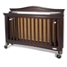 Folding Fixed Side Full-Size Crib