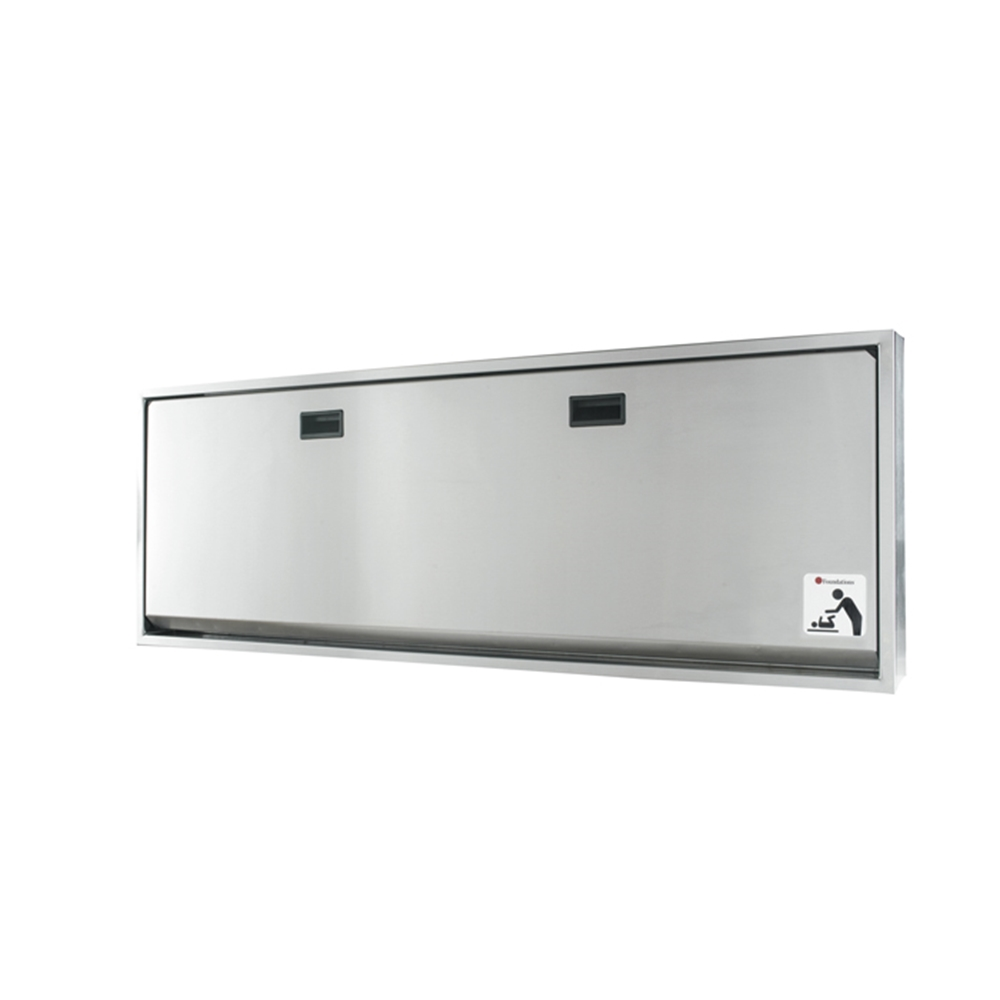Brocar By Foundations 100 Sse Sm Surface Mounted Adult