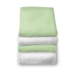 SafeFit™ Sheet in Mint or White