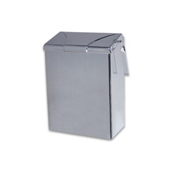 CS000250-09 Napkin Disposal