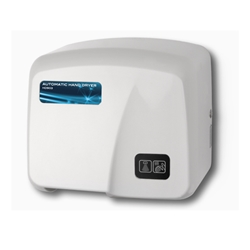 Palmer Fixture HD0903-17 Hands Free ABS Hand Dryer Hands Free ABS Hand Dryer, Palmer Fixture hand dryer