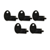 Palmer Fixture SP0110-00 5 pack replacement keys (Key 10)