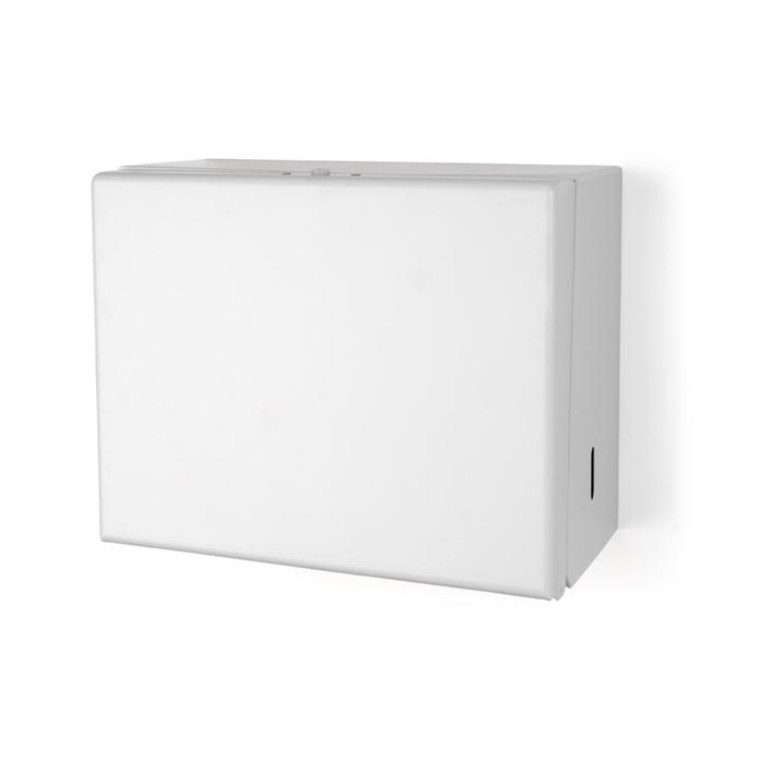 Palmer Fixture Td0091 17 Single Fold Paper Towel Dispenser